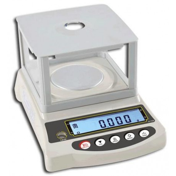BALANÇA DE PRECISÃO DIGITAL - 0,001 X 220 GR