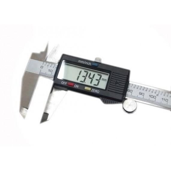 PAQUÍMETRO DIGITAL - 150 MM - PROFISSIONAL